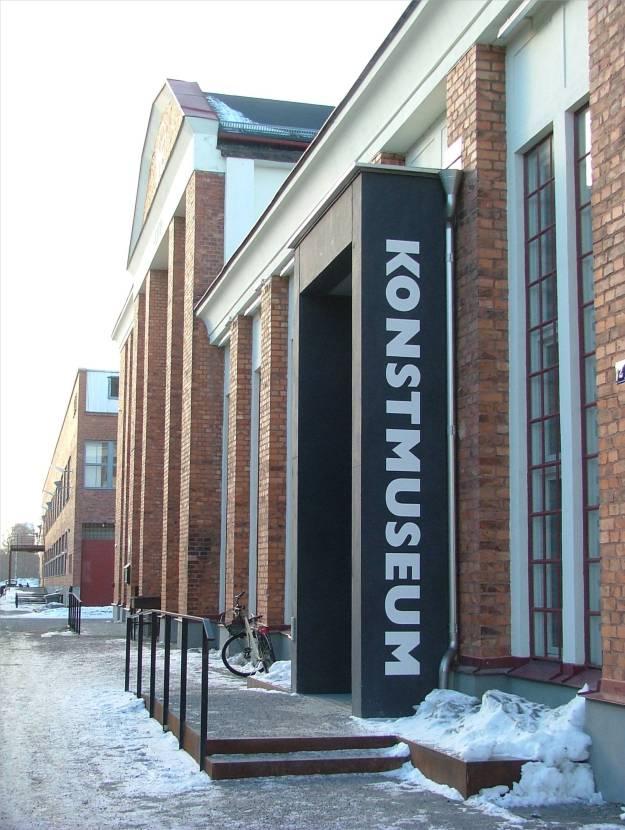 Eskilstuna Konstmuseum