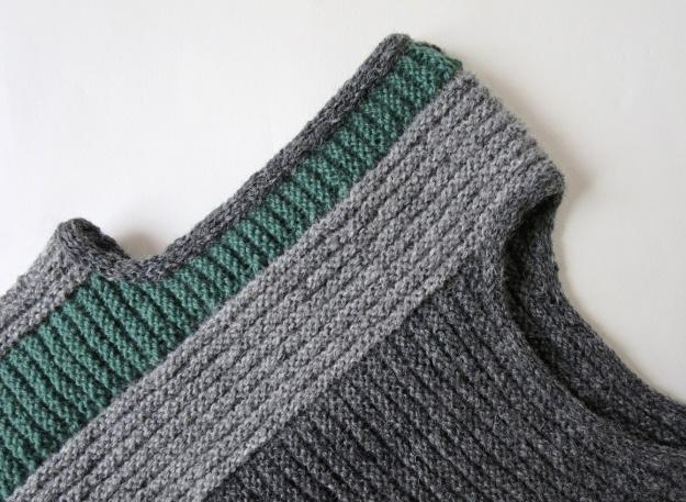 grå tröja 2