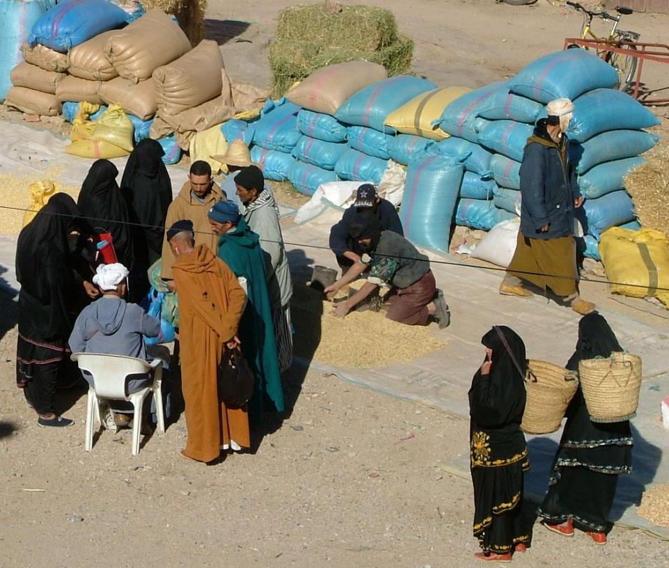 Marocko 4