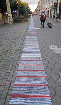 lång matta 1